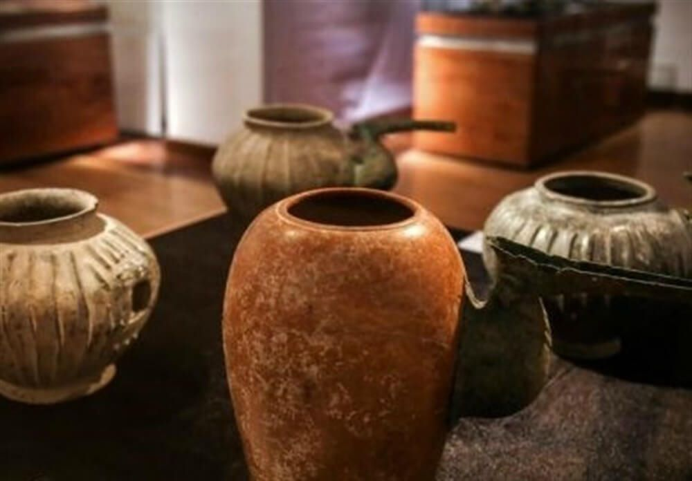 Iran Displays 3,500-Year-Old Persian Artifacts Recovered From Western Countries