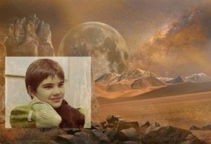 Boriska: Indigo Boy From Russia Remembers His Past Life on Mars