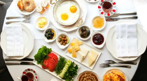 A Healthy Breakfast May Protect Against Heart Disease, New Guidelines From U.S. Doctors Say