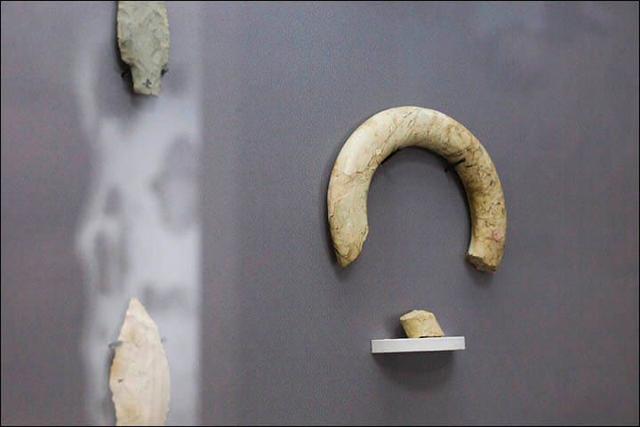 40,000-Year-Old Bracelet Is Oldest Ever Found In The World