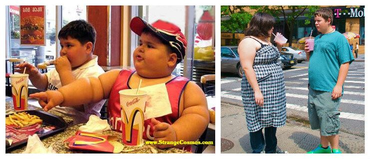 A Way Out Of The Junk Food Eating Cycle