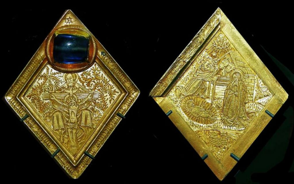 Middleham Jewel: Secret Past Of A 500-Year-Old Medieval Pendant