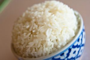 Arsenic In Your Rice: Should You Be Concerned?