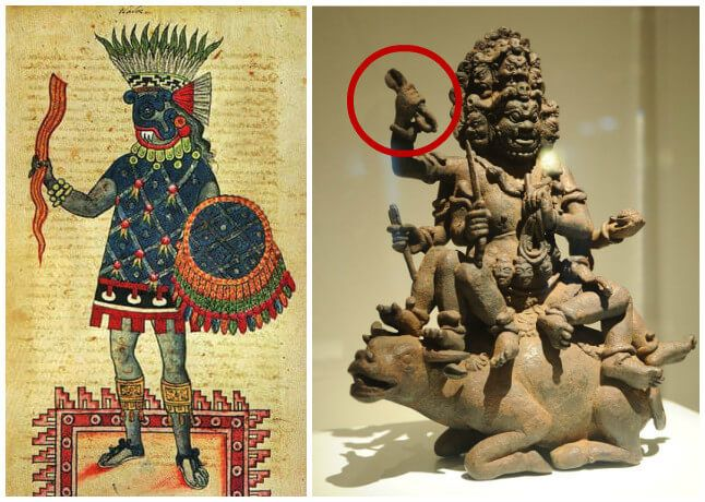 The Vajra: Powerful Ancient Weapon Of The Gods