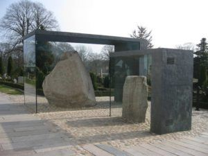 Bluetooth Before The Internet: Are The Jelling Stones Of Denmark Transmitting Ideas