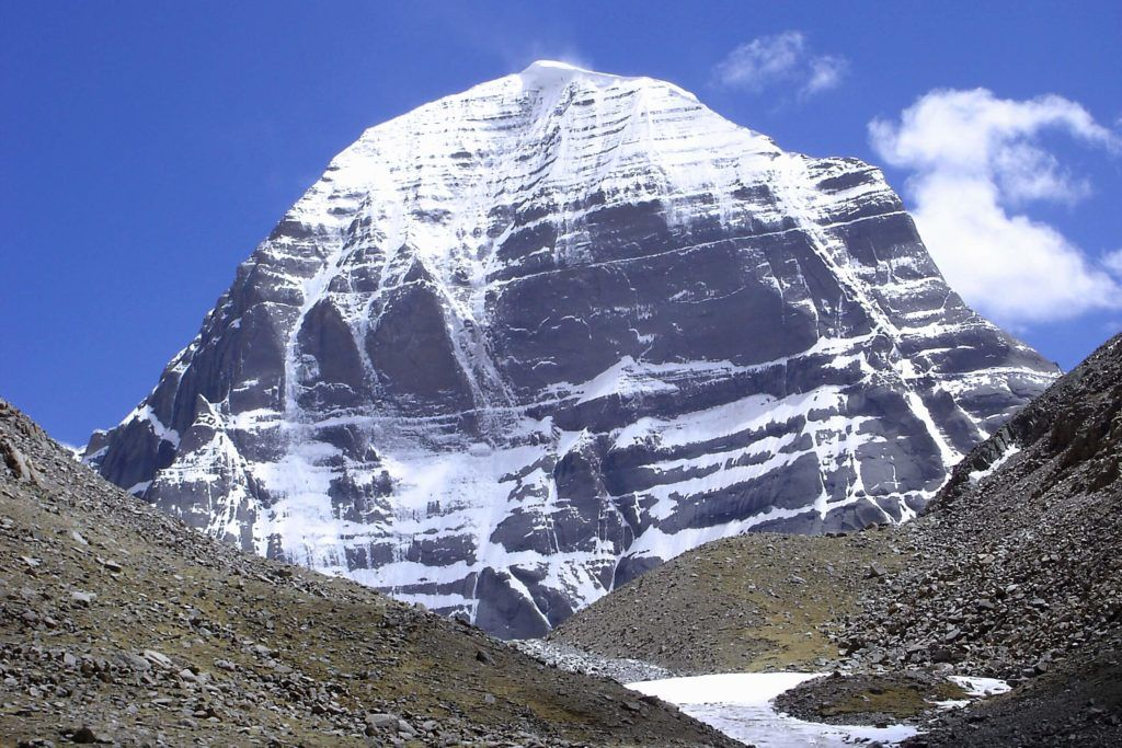 Intriguing Mystery Of The Unclimbed Peak: Mount Kailash