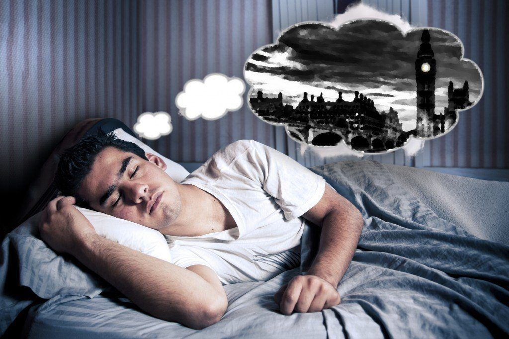 10 Facts About Dreams To Amaze You