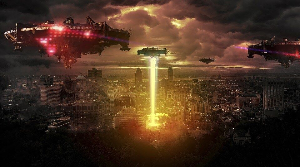12 Early UFO Sightings That Are Extremely Fascinating