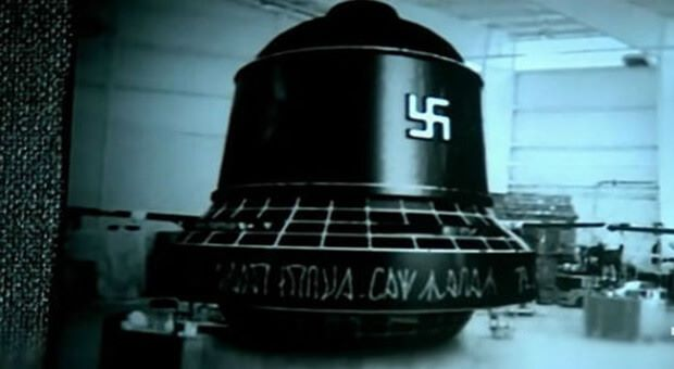 Roswell Incident was Not Aliens but The Nazis: A German Documentary Claims