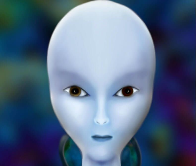 Five Of The Most Influential Alien Races Regularly Visit Earth