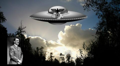 Roswell Incident Was Not Aliens But The Nazis Top Secret Craft Experimentation, A German Documentary Claims
