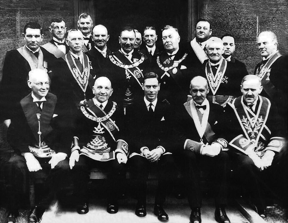 Top 7 Secret Societies That You Might Not Know