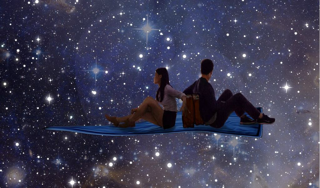 Sex In Space: Experts Shed Light On The Issue