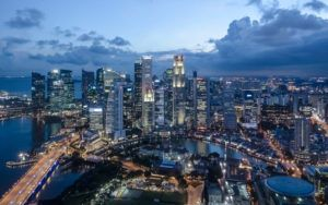 Singapore Ranked The Most Expensive City In The World For 4th Time In A Row