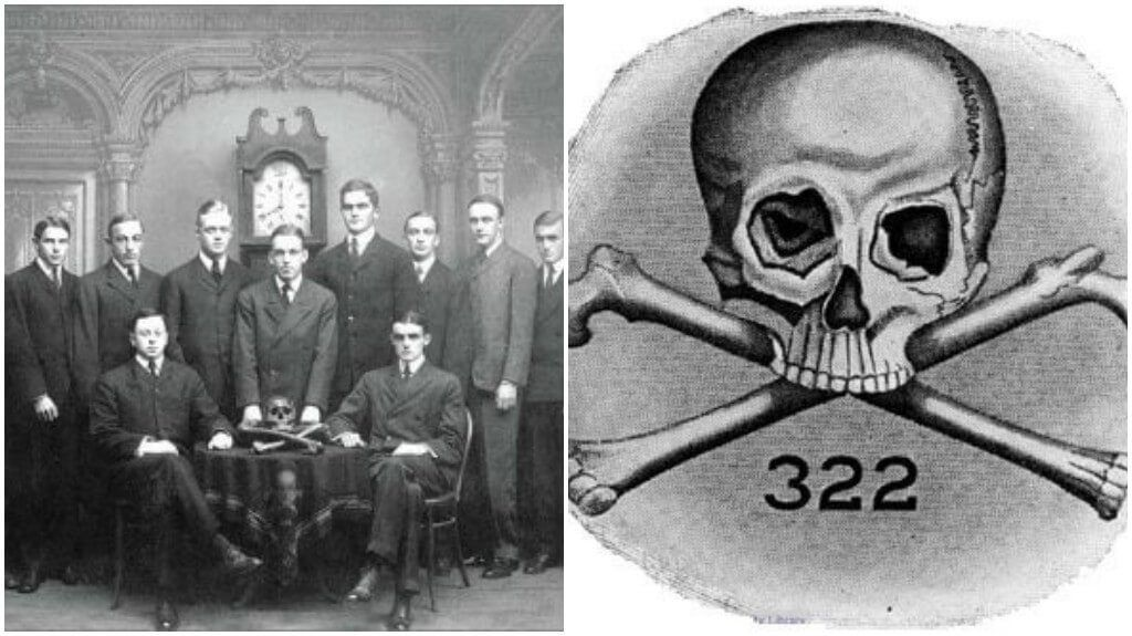 The 7 Most Powerful Secret Societies In History