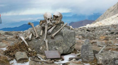 Top 10 Unexplained Mysteries Of Tibet