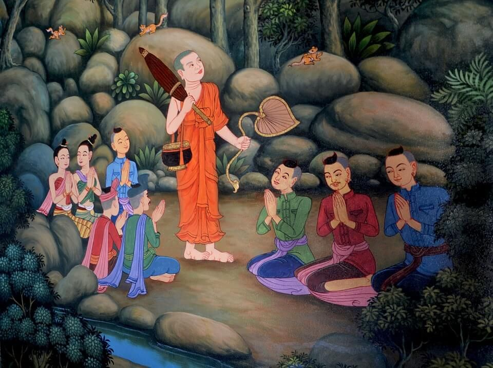 10 Interesting Facts You Might Not Know About The Buddha
