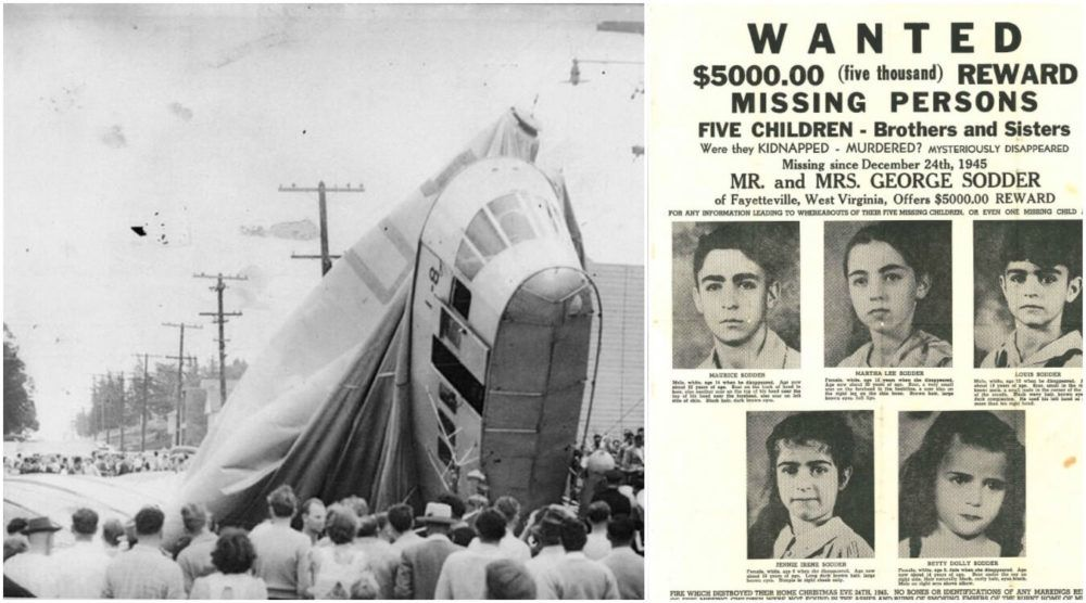 5 Most Creepy And Unsolved Disappearances That Are Unexplainable