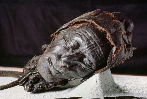 10 Human Remains Around The World That You Can Visit