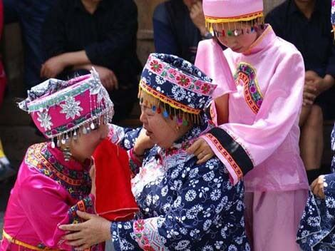 10 Most Bizarre And Unusual Wedding Rituals In Various Cultures