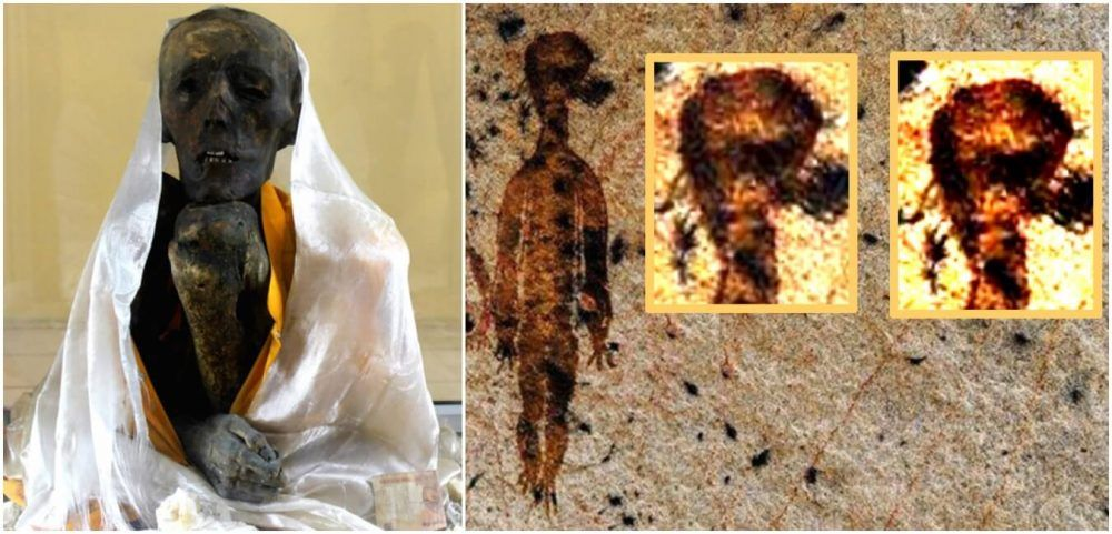 14 Fascinating Mysteries Of Indian History That Are Still Unsolved