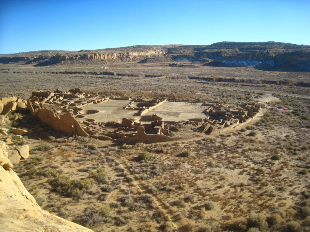 Women Ruled The Mysterious And Lost Chacoan Civilisation: Claim Researchers