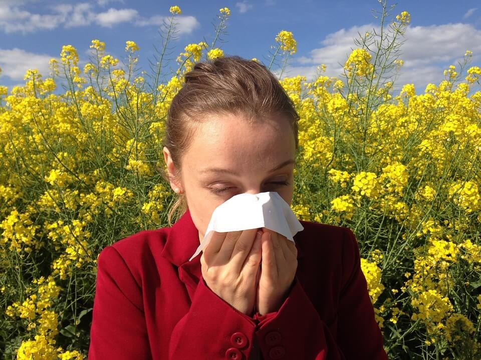 How Allergies Make You Miserable: 8 Surprising Ways