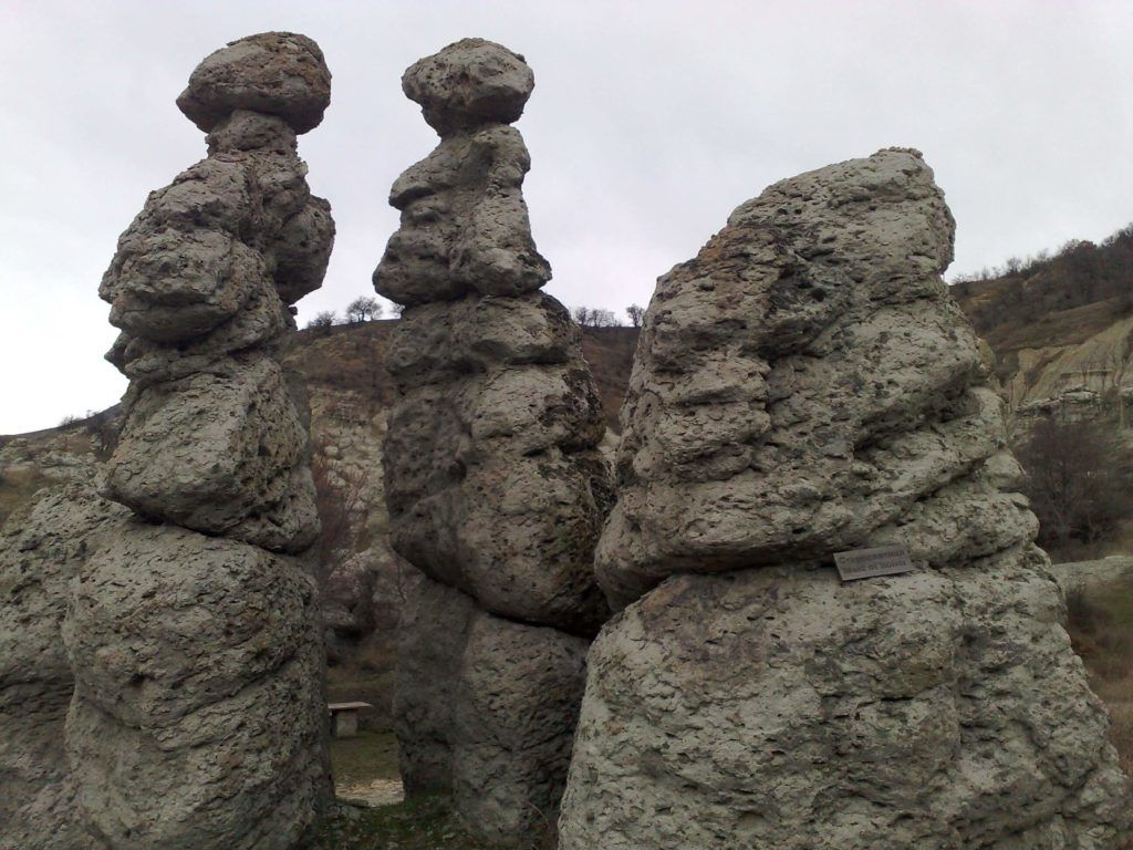 Kuklica: Valley Of 100,000 Years Old Stone Dolls