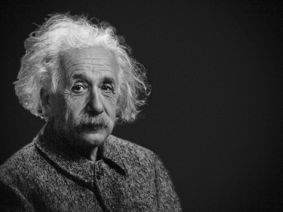 Top 25 People With Highest IQ's Throughout History
