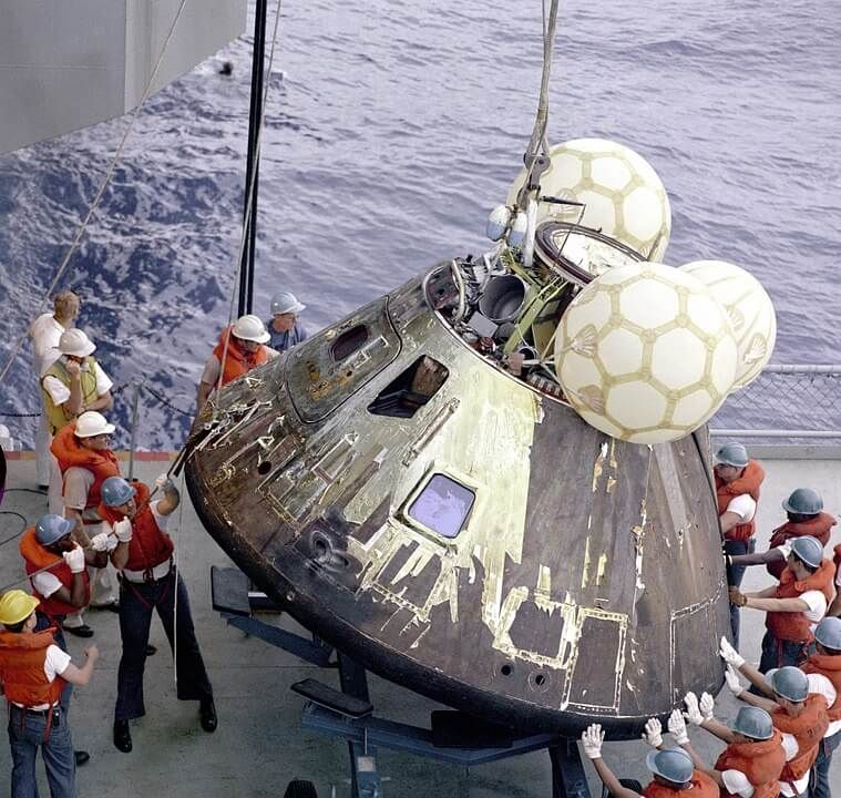The Apollo Mission: 10 Facts NASA Wanted To Keep Secret