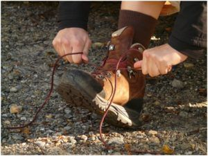 Do You Know Why Your Shoelaces Are Always Untied?