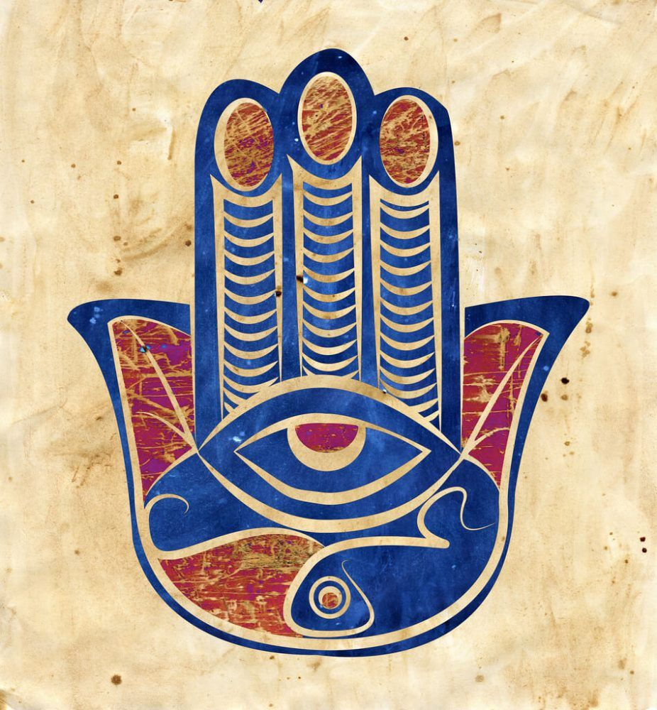The All-Seeing Eye: Sacred Origins Of Ancient Symbol