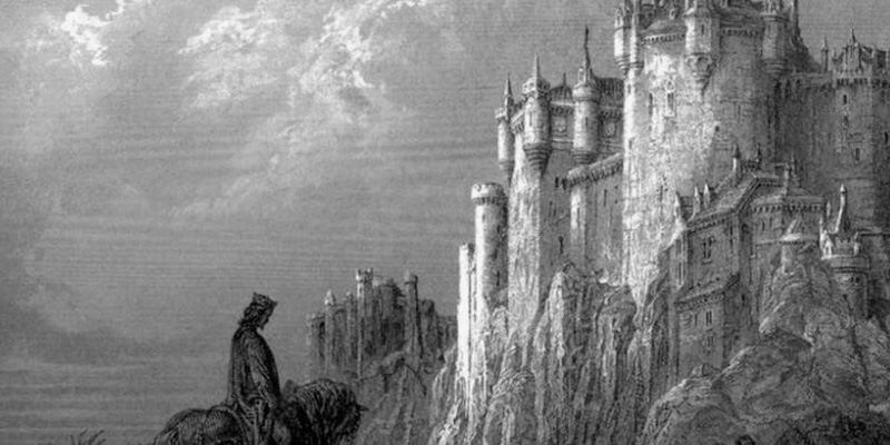 5 Legendary Lost Cities That Researchers Could Never Find