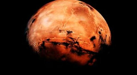 Red Planet Washout: Strong Evidence Of Giant Tsunami On Mars