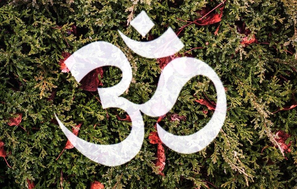 What Does Om Mean?
