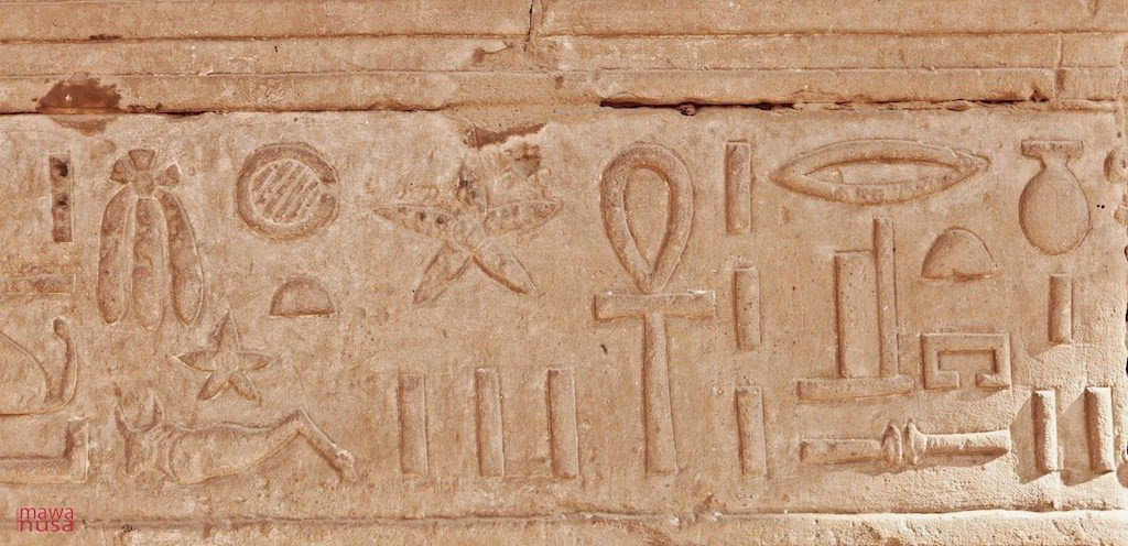 Ankh: The Unexplained Mystical Egyptian Structure