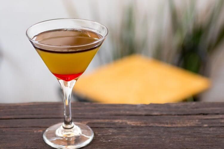 11 Weirdest And Most Disgusting Cocktails Around The World