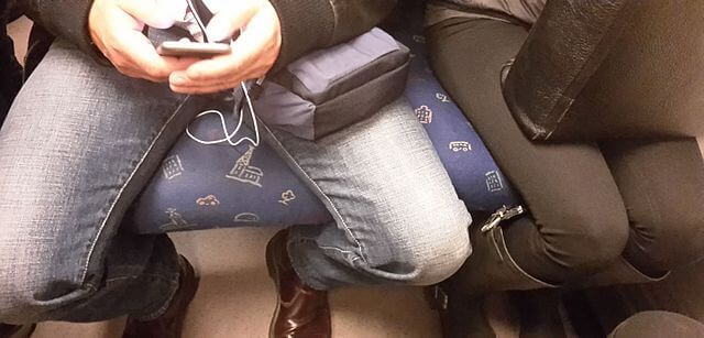 10 Types Of Terrible People You Always Find On Public Transport