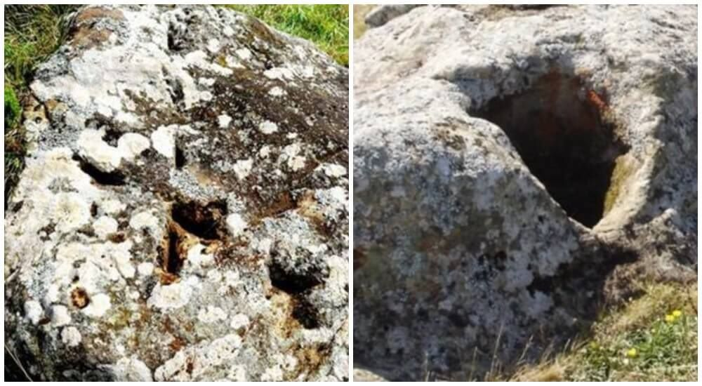 Artifacts On Azores Islands Act As Evidence Of Advanced Ancient Seafarers