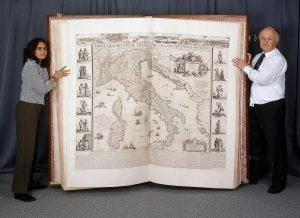 British Library Digitize One Of The World's Largest Books