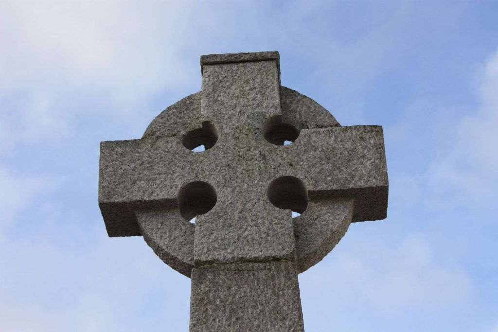 10 Ancient Crosses From Different Cultures And Their Explanation