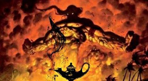 Jinn: The Supernatural Creatures From Muslim Folklore