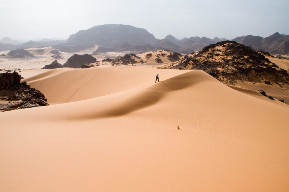 Top 10 Places You Should Visit Before They Vanish