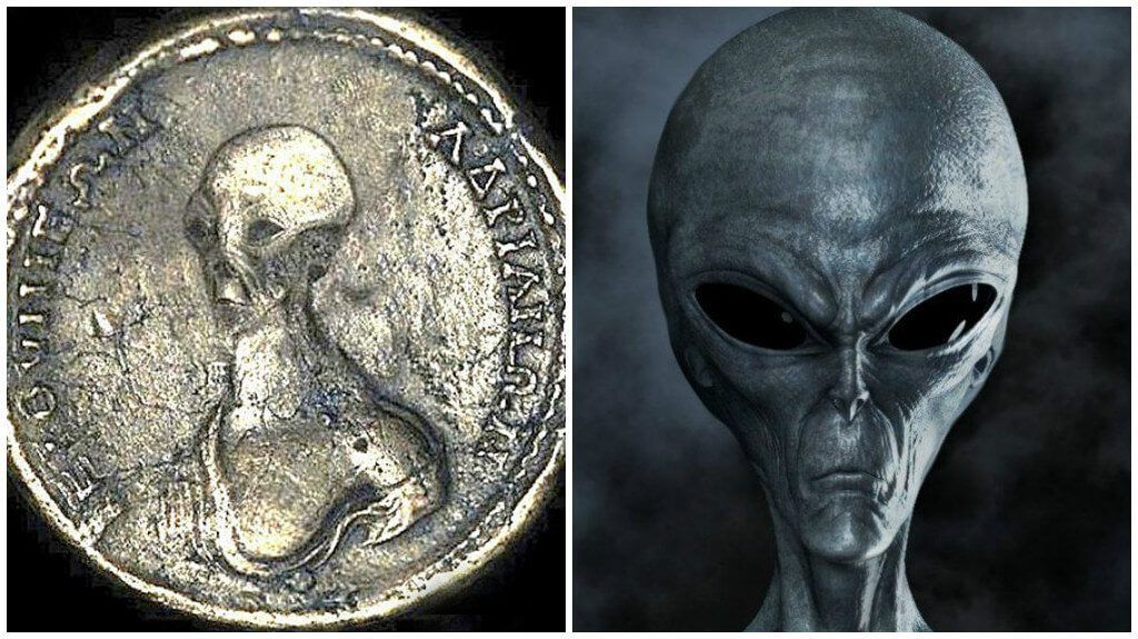 10 Pieces Of Evidence To Show Ancient Egyptians Were Guided By Aliens