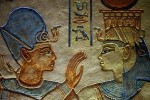 Ancient Egyptian Art: The Doorway To Consciousness