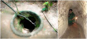 The Underground War: 10 Things To Know About Cu Chi Tunnels