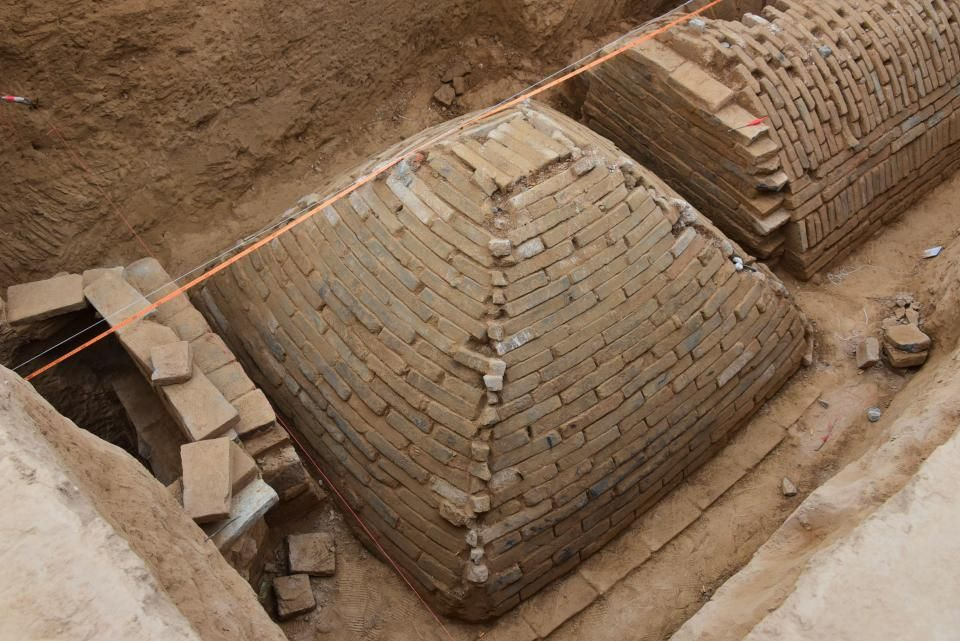 8 Recent Discoveries From Ancient China That May Rewrite World's History