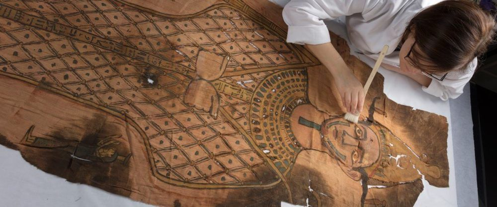 Top 10 Important Historical Artifacts Rediscovered In Museums