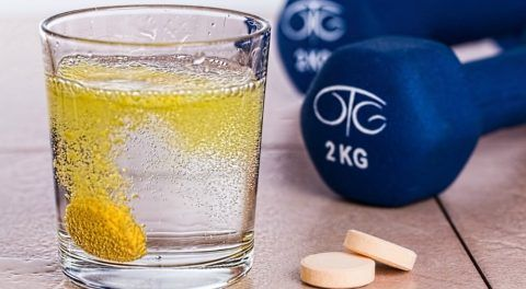 'Exercise Pill' May Give Benefits Of Fitness In Tablet Form