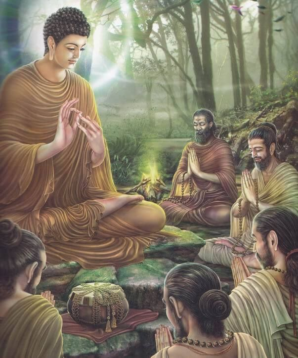 Buddhism: Not A Religion But A Way Of Looking At The World?